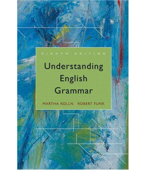 Understanding English Grammar (8th Edition)