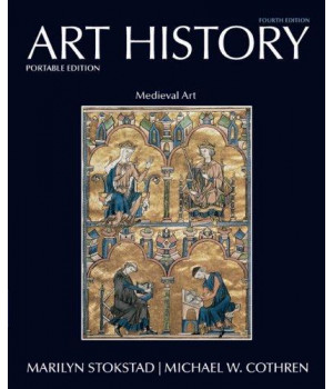 Art History Portable, Book 2: Medieval Art (4th Edition) (Art History Portable Edition)