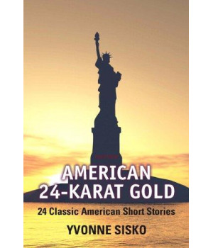 American 24-Karat Gold (4th Edition)