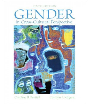 Gender in Cross-Cultural Perspective Plus MySearchLab -- Access Card Package (6th Edition)