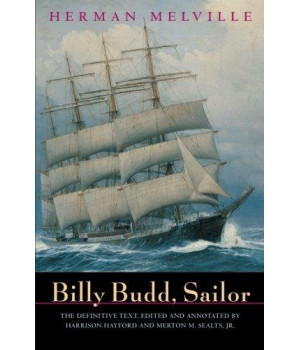 Billy Budd, Sailor (Phoenix Books)