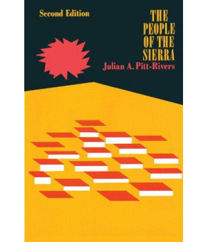 The People of the Sierra (Phoenix Books)