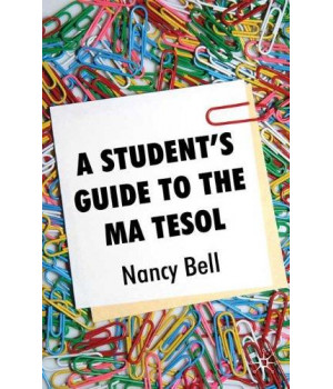 A Student\'s Guide to the MA TESOL