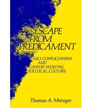 Escape From Predicament
