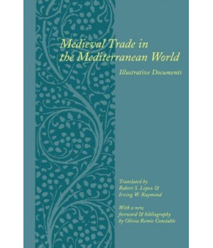 medieval trade in the mediterranean world