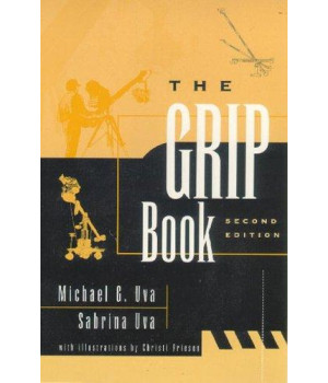 The Grip Book, 2nd Edition