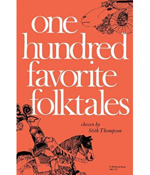 One Hundred Favorite Folktales (Midland Book)