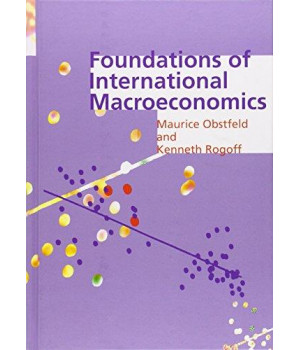 Foundations of International Macroeconomics (MIT Press)