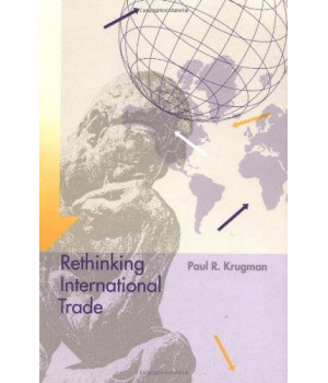 Rethinking International Trade (MIT Press)