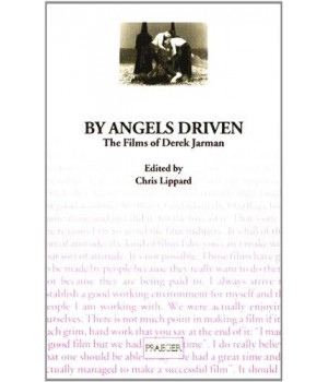 By Angels Driven: The Films of Derek Jarman (Contributions to the Study of Popular Culture,)