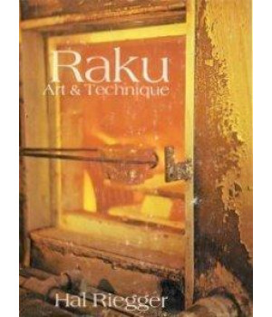 Raku: Art and Technique