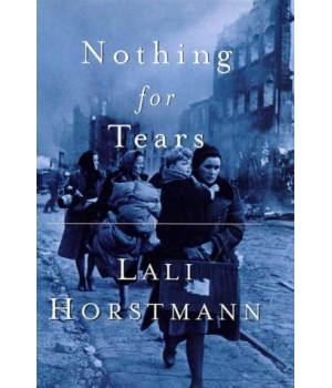 Nothing for Tears (Weidenfeld & Nicolson 50 years)