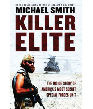 Killer Elite: America\'s Most Secret Soldiers