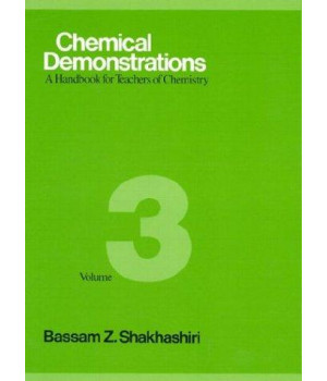 chemical demonstrations : a handbook for teachers of chemistry vol 3