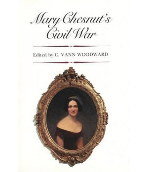 Mary Chesnut\'s Civil War