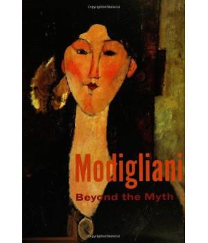 modigliani: beyond the myth (jewish museum)