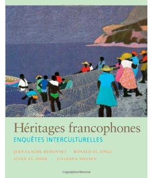 Héritages francophones: Enquêtes interculturelles