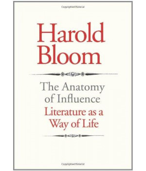 The Anatomy of Influence: Literature as a Way of Life
