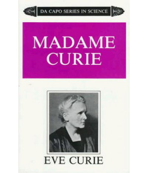 madame curie (the da capo series in science)