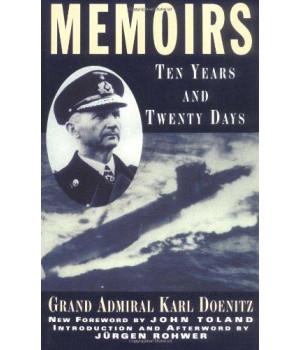 memoirs: ten years and twenty days