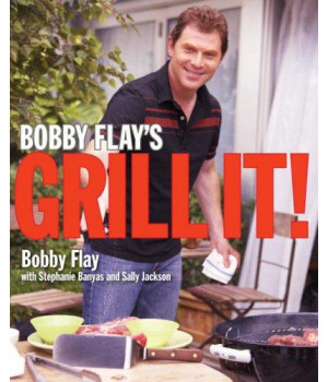 Bobby Flay\'s Grill It!
