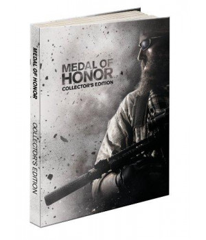Medal of Honor Collector\'s Edition: Prima Official Game Guide