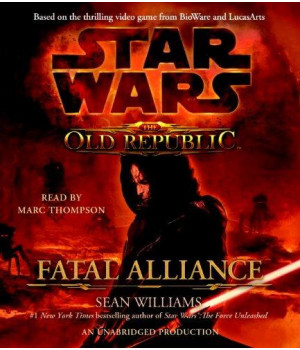 Star Wars: The Old Republic - Fatal Alliance
