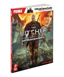 The Witcher 2: Assassins of Kings: Prima Official Game Guide