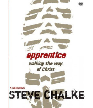 Apprentice: Walking the Way of Christ.