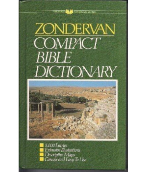 Zondervan: Compact Bible Dictionary
