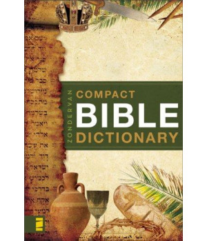 Zondervan\'s Compact Bible Dictionary