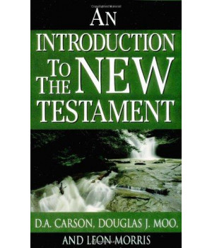 Introduction to the New Testament, An
