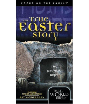 The True Easter Story: The Promise Kept