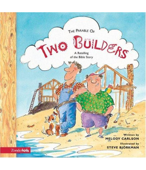 Parable of Two Builders, The