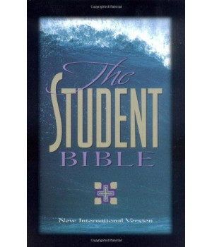 NIV Student Bible Compact Edition