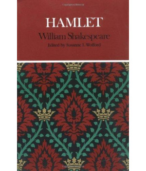 Hamlet (Case Studies in Contemporary Criticism)