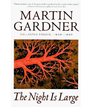 The Night Is Large: Collected Essays : 1938-1995
