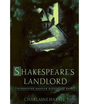 Shakespeare\'s Landlord (Lily Bard Mysteries, Book 1)