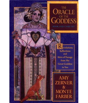 The Oracle of The Goddess