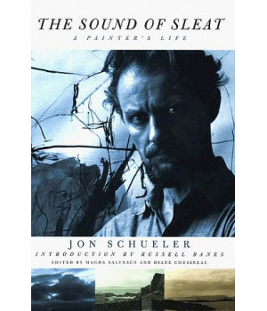 The Sound of Sleat: A Painter\'s Life
