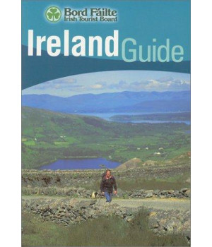 Bord Failte Ireland Guide, 4th Edition