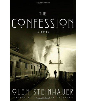 The Confession (Eastern Europe Thrillers)