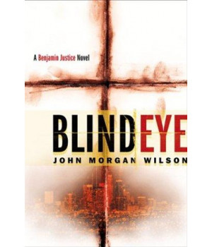Blind Eye: A Benjamin Justice Novel
