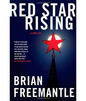 Red Star Rising: A Thriller (Charlie Muffin Thrillers)