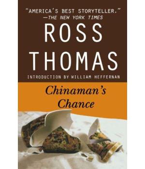 Chinaman\'s Chance