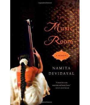 The Music Room: A Memoir