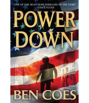 Power Down (A Dewey Andreas Novel)