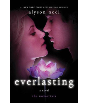 Everlasting: A Novel (The Immortals)