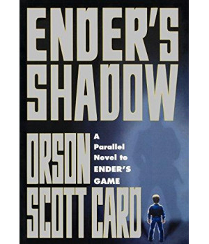Ender\'s Shadow (The Shadow Series)