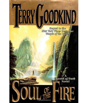 Soul of the Fire (Sword of Truth, Book 5)